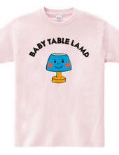 ベイビー・テーブルランプ