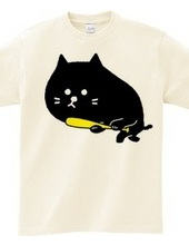猫背バント