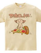 Axolotl's limited edition