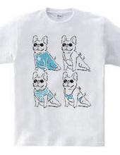 犬サマーコレクション2017