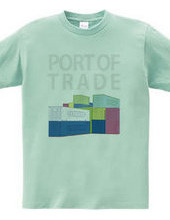 the port of trade_II.