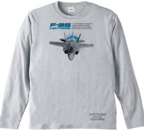 ステルス戦闘機 F-35 ライトニング II