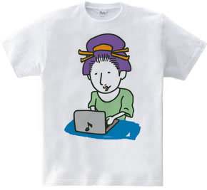PC Girl