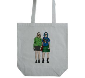 Enid & Rebecca #3
