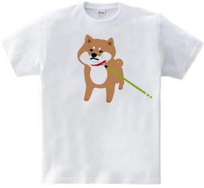 イヤイヤ犬