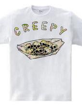 Creepy takoyaki