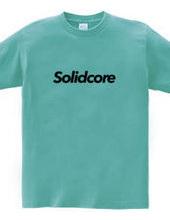 Solidcore Logo Tee