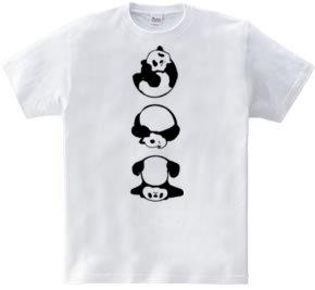 くるりんパンダ
