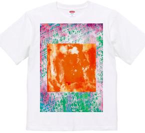 四角形Tシャツ