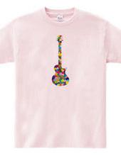 そしていまギターを弾いている。