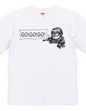 GO!GO!GO!