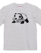 Salmon Panda