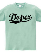 Doper