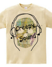creepy sound