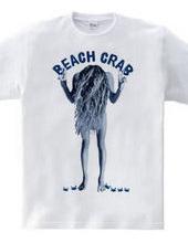 BEACH CRAB