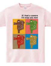 If I had a camera...