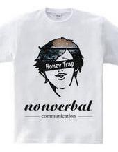 non-verbal communication-honey trap-