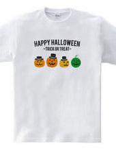Halloween Quartet
