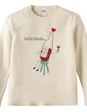 Cute wine