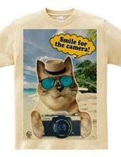 Cat camera