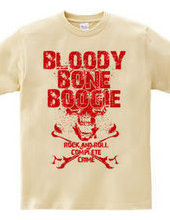 BLOODY BONE BOOGIE