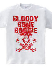 BLOODY BONE BOOGIE