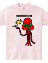 OLD SCHOOL INVADERS