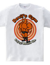 Devil's gym