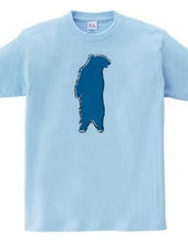 Zooシャツ|森のくまさん #2