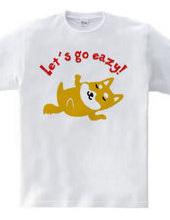 Let s go easy!_SHIBA-2