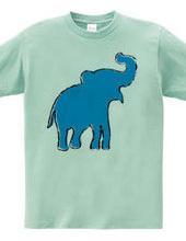 Zooシャツ|ぞうがよろこぶ #2