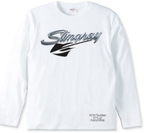 スティングレー エンブレム (Stingray)