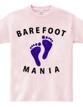 BAREFOOT MANIA