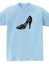 Chaussures à talons hauts #1