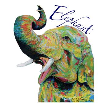 ゾウ Elephant T