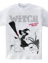 BLACK WITCH ヴァージンキラーセーター ゆるエロニット黒ver.