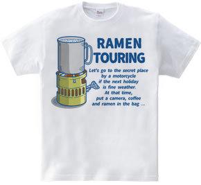 RAMEN TOURING