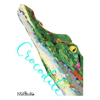 Crocodile T