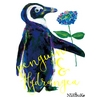 紫陽花とペンギン T