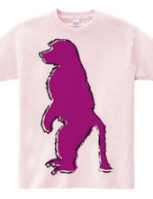 Zoo-Shirt | Monkey waiting for a...  #2