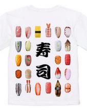 寿司食いねえ 両面タイプ