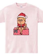 ぷりてぃクリスマス(1)