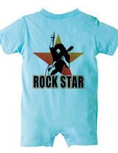 I m a Rock star
