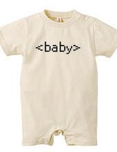 babyタグ