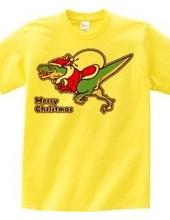 T-REX《クリスマスversion》