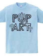 迷路な POP ART