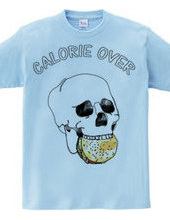 Calorie over