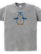 プロペラペンギン