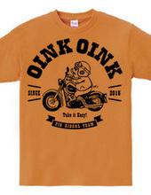 Pig Rider_A