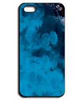 blue color case